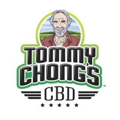 Tommy Chong's Coupons