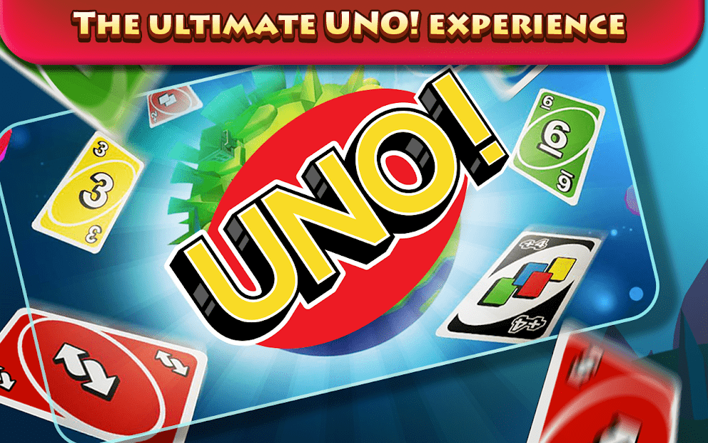 UNO for Android & iOS