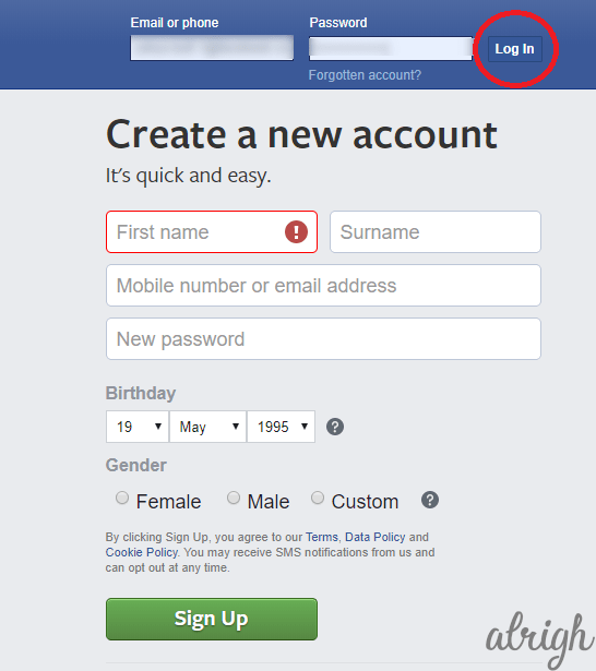 How to Merge Facebook Page