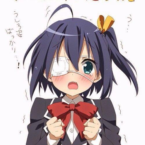 Rikka profile picture