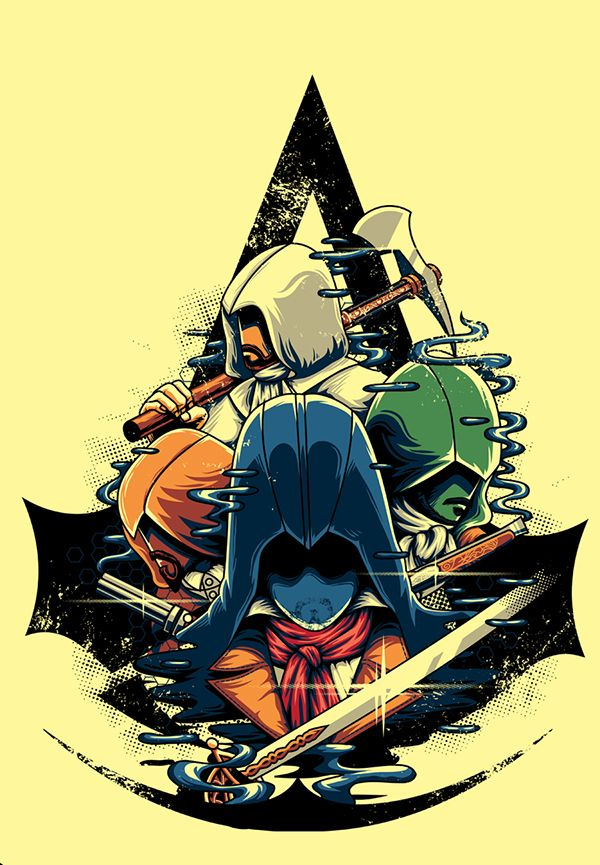 Assassins Creed Profile Picture