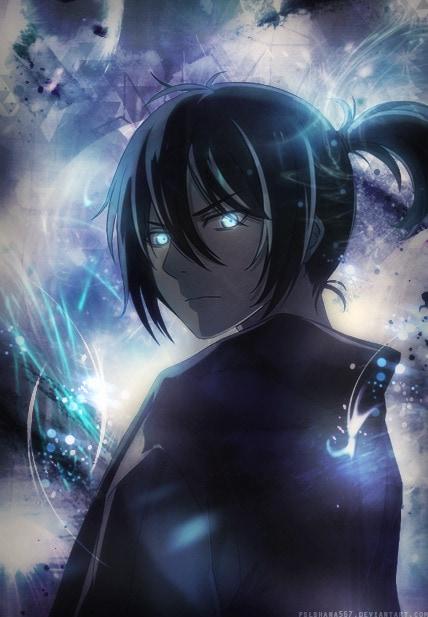 Yato profile picture
