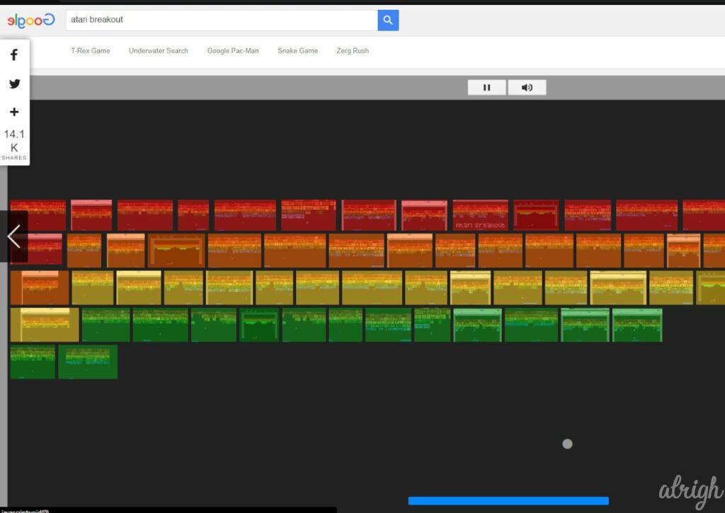 Breakout Google Images