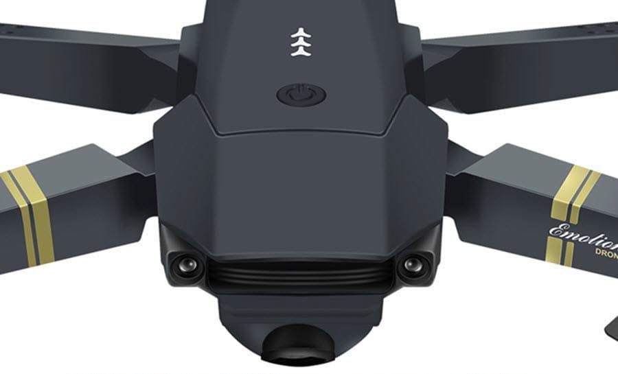 Eachine E58 Camera