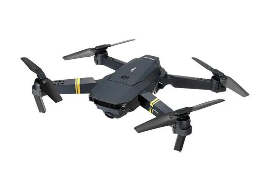 Eachine E58 Drone Black