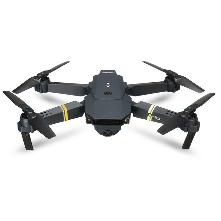 Eachine E58 Drone Silver