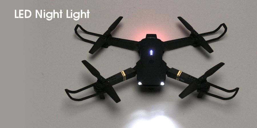 Eachine E58 LED Lights