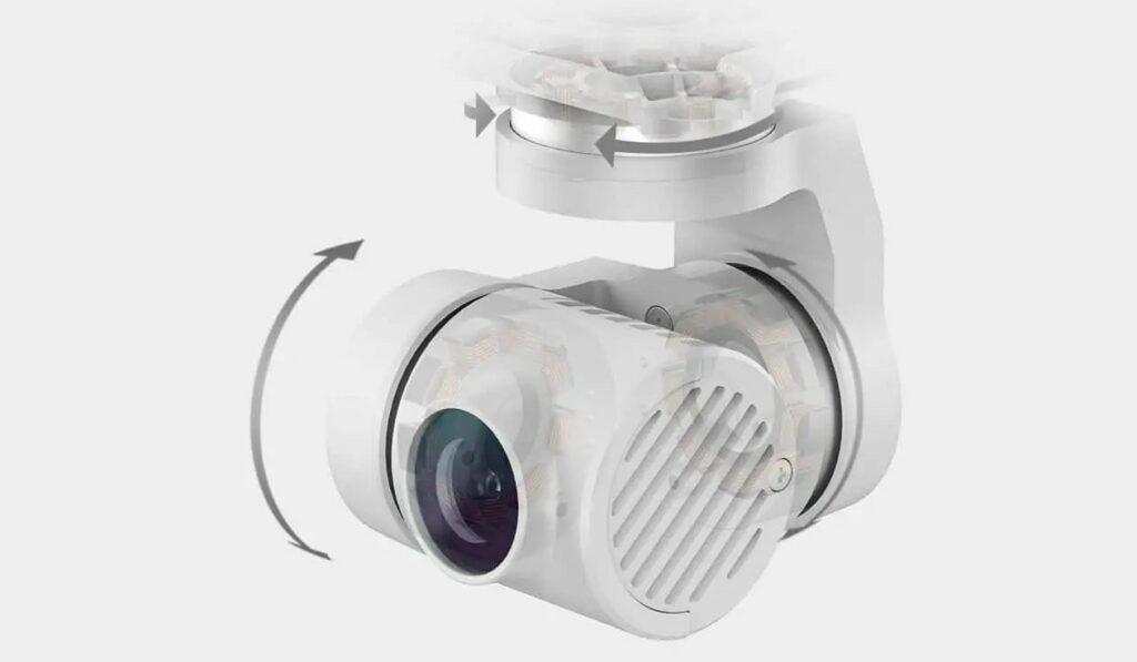 FIMI X8 SE Camera Review