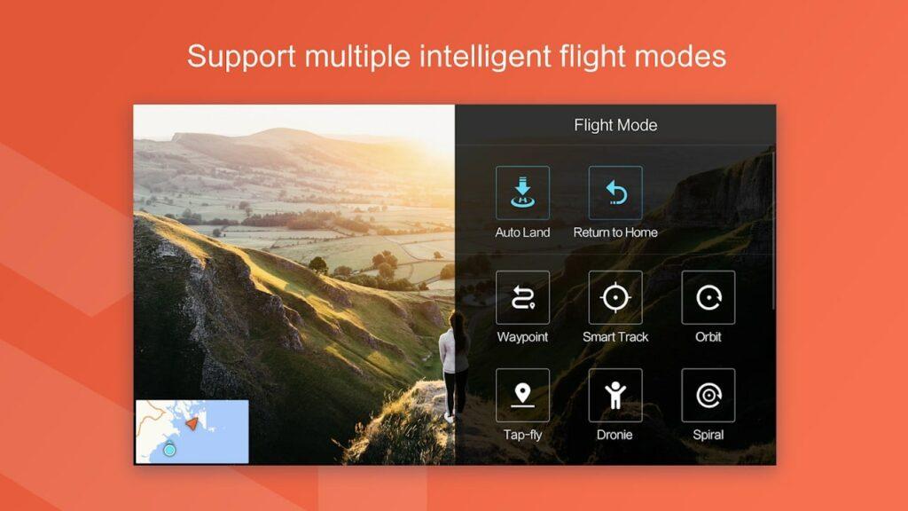 FIMI X8 SE Mobile App 1