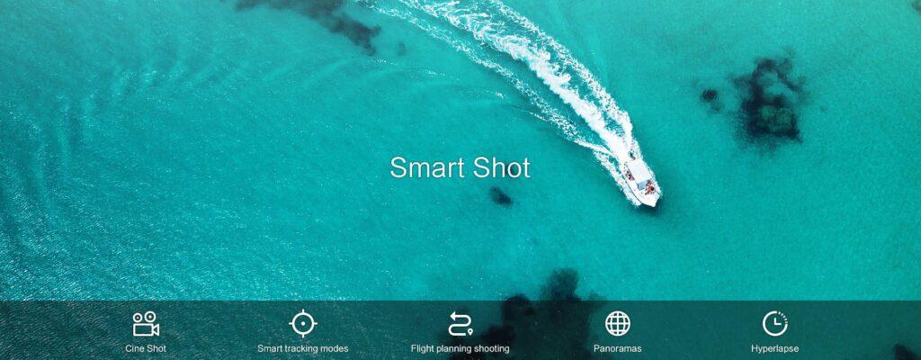 FIMI X8 SE Smart Shot