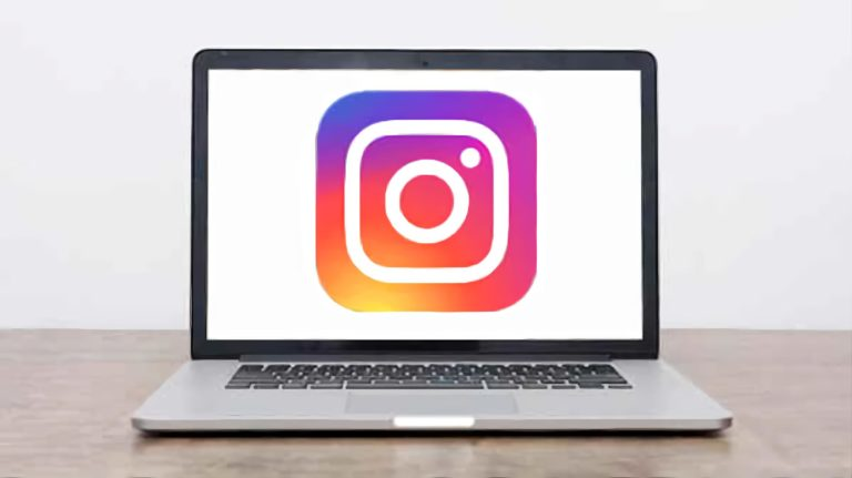 Instagram PC