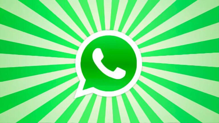 WhatsApp Matrix Banner