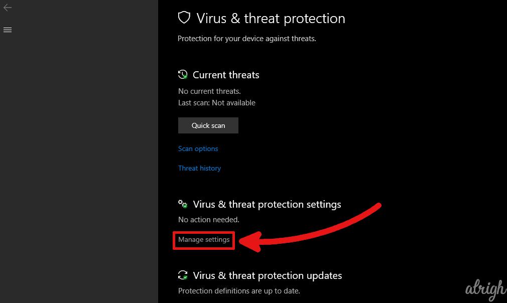 add discord to anti virus exclusion 2