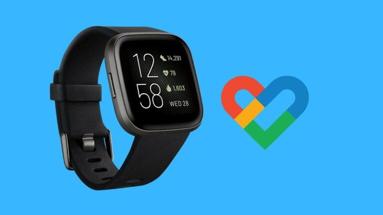 Google Fitbit
