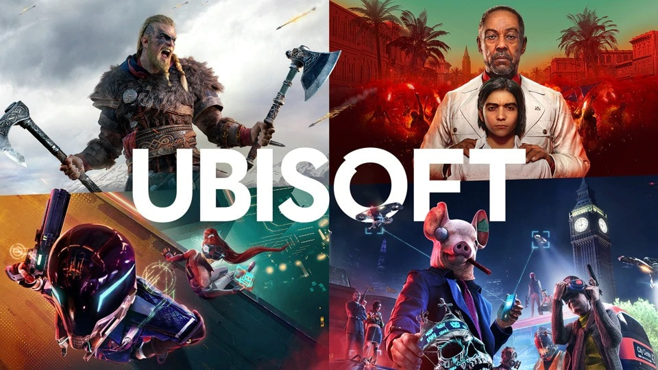Ubisoft Forward Announcements