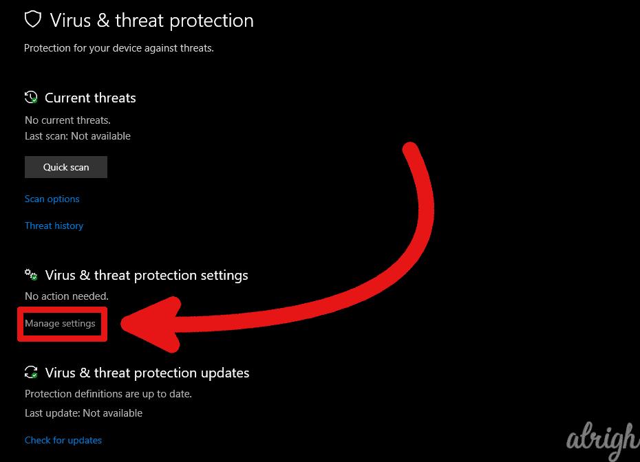 Whitelist Steam from your Anti Virus 2