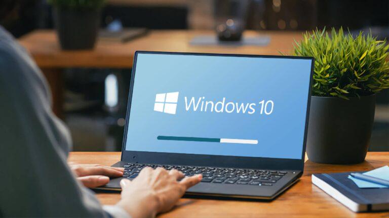 Windows 10 New Design Changes