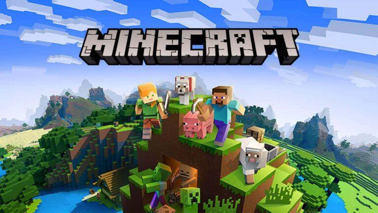 Minecraft Is Not Responding