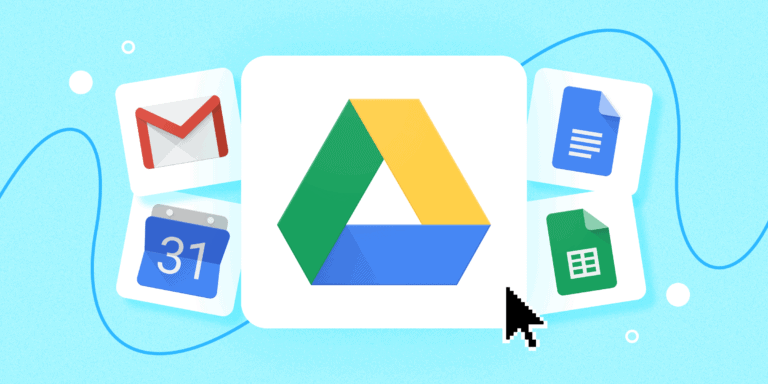Google Drive Products