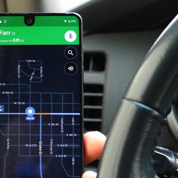 Dark Mode for Google Maps on Android is finally here