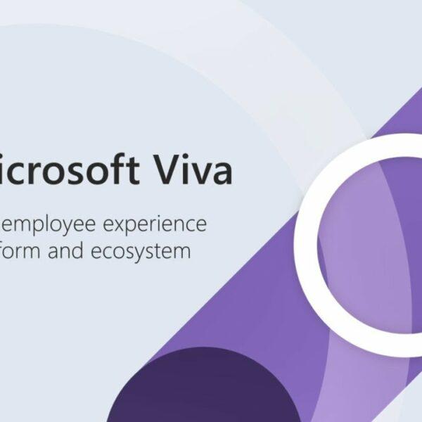 Microsoft Unveils Viva – A New Employee Experience Platform to Enrich Workflow