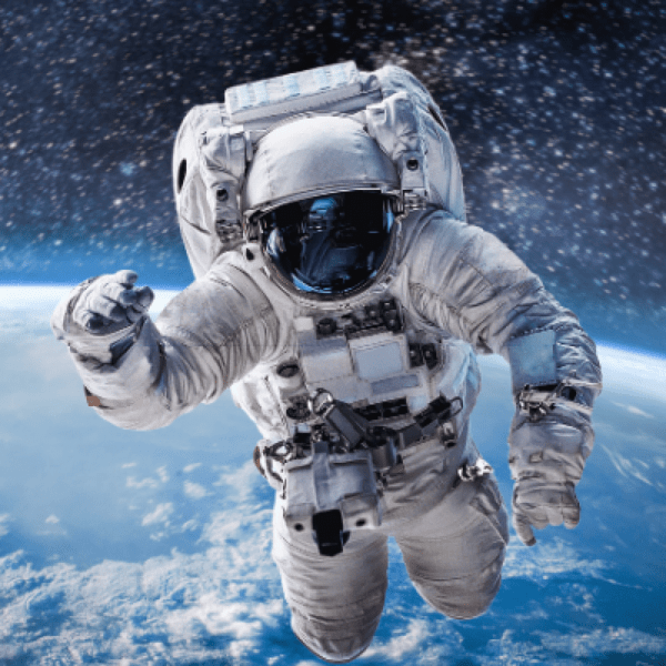 NASA Provides FitBit for Employees & Astronauts to Prevent COVID-19