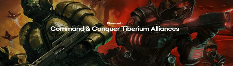 Tiberium Alliances. Age of Empires Alternative