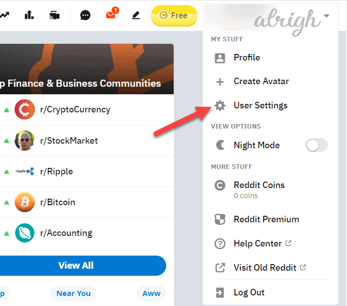 how-to-deactivate-your-reddit-account-on-web-2-1