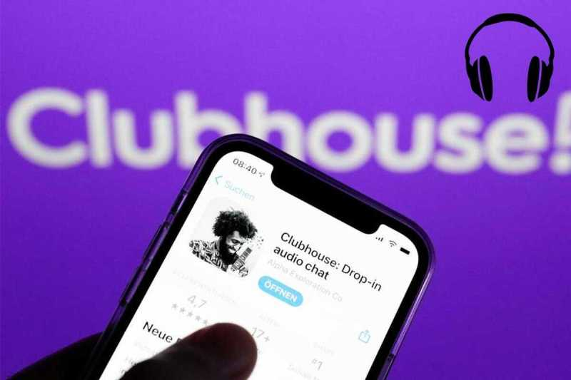 Top 6 Apps like Clubhouse for Android and iOS