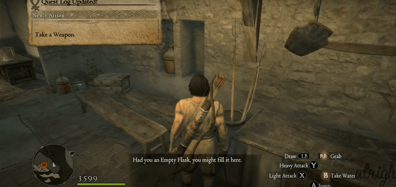 Games like Skyrim: Dragon's Dogma: Dark Arisen