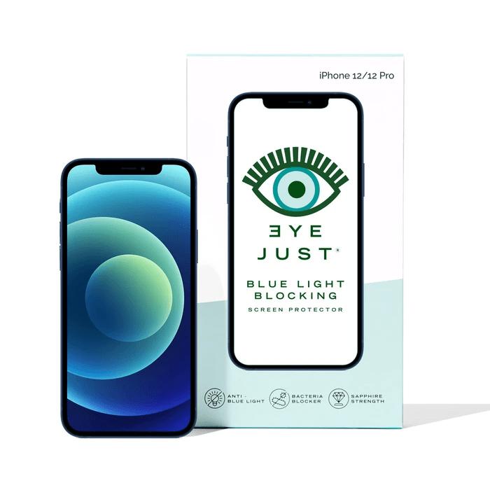 Eyejust on iphone