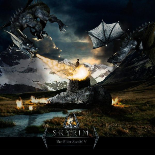 8 Amazing Games like Skyrim