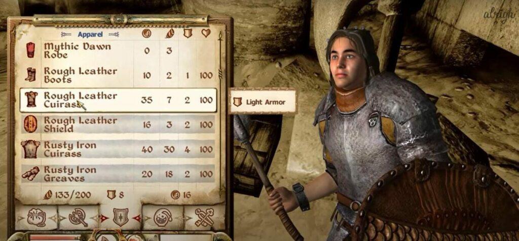 Games like Skyrim - The Elder Scrolls: Oblivion