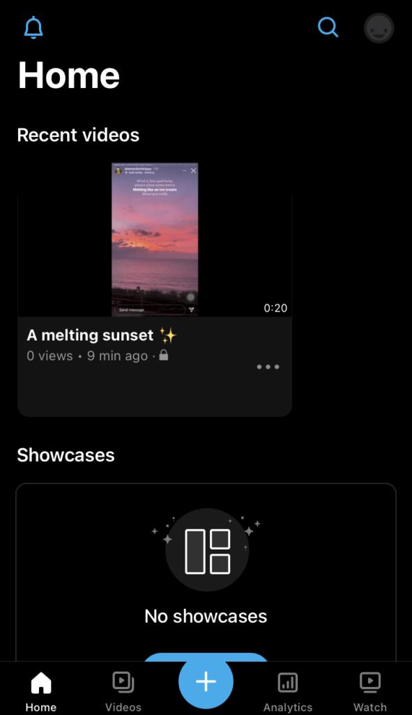 Vimeo-on-iOS-Home-screen-1