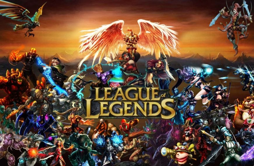 7 Easy Methods to Fix the League of Legends 'Client Not Opening' Issue